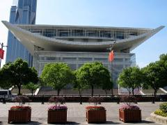 """Expert Walking Tour """"Urban Revival in People's Square"""" - Private"""