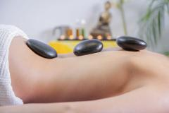 Hot Stone Massage online special