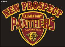 New Prospect Elementary Fall 2018 Session (8/17-10/19)