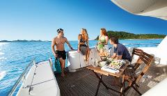 Airlie Beach - Private Ocean Free Full Day Charter - 6 hour