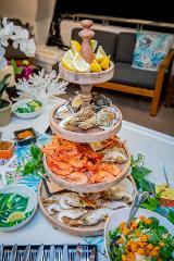 Airlie Beach - 'Taste of the Tropics' Sunset Dinner Cruise