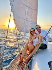 Hayman Island - Stunning Sunset Cruise - 1.5 hours