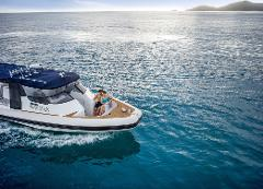 Hayman Island - Private Ocean Addiction Extended Day Charter - 8 hour