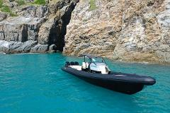Hamilton Island - Private Ocean Spirit Charter Extended Day - 8 hour