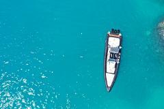 Hayman Island - Private Ocean Spirit Charter - Sunset