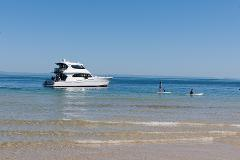 Hayman Island - Private Ocean Free Half Day Charter - 4 hour