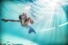 Hayman Island - SSI Mermaid Experience