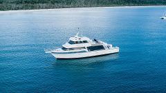 Hayman Island - Private Ocean Enigma Half Day Charter - 4 Hour