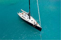 Hayman Island - Private Ocean Affinity Sailing Charter Full Day