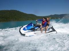 Whitsunday Wonders Jet Ski Adventure