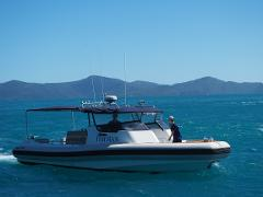 Airlie Beach - Private Ocean Addiction Full Day Charter - 6 hour