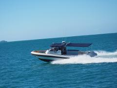 Hamilton Island - Private Ocean Addiction Full Day Charter - 6 hour