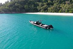 Airlie Beach - Private Ocean Spirit Full Day Charter - 6 hour