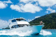 Airlie Beach - Private Ocean Enigma Half Day Charter - 4 Hour Inner Reef snorkel