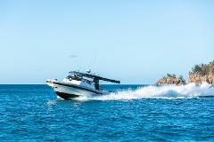 Hamilton Island - Private Ocean Addiction Full Day Charter - 6 hour