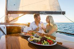Hayman Island - Ocean Affinity Private Charter - Sunset (2 hours)