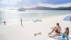 Hayman Island - Whitehaven Beach Tour