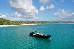 Hamilton Island - Private Ocean Spirit Charter Half Day - 4 hour