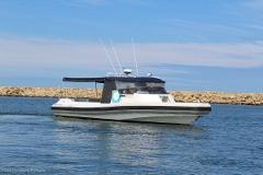 Airlie Beach - Private Ocean Addiction Half Day Charter - 4 hour