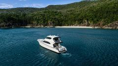 Airlie Beach - Private Ocean Free Half Day Charter - 4 hour
