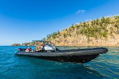 Airlie Beach - Private Ocean Spirit Full Day Charter - 6 hour