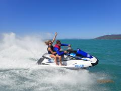 Airlie Adrenaline One Hour Jet-ski Adventure