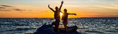 Sunset Sensation Jet-ski Adventure