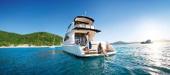 Whitsunday - Private Ocean Free Charter Full Day - 6 Hours