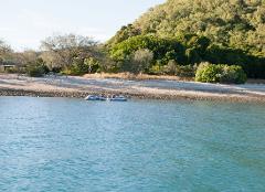 South Mole Island Jet-ski tour