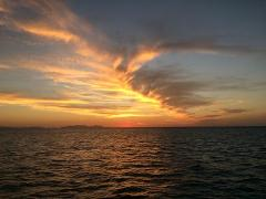Hamilton Island - Private Ocean Free - Sunset Cruise