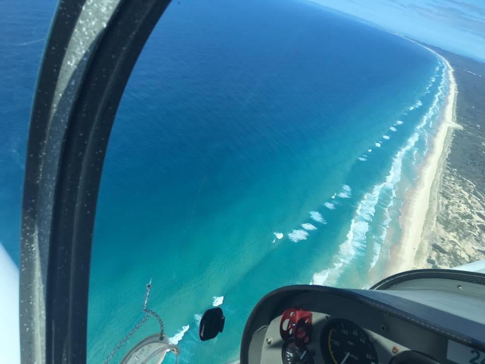 40 Minute Flight Lesson