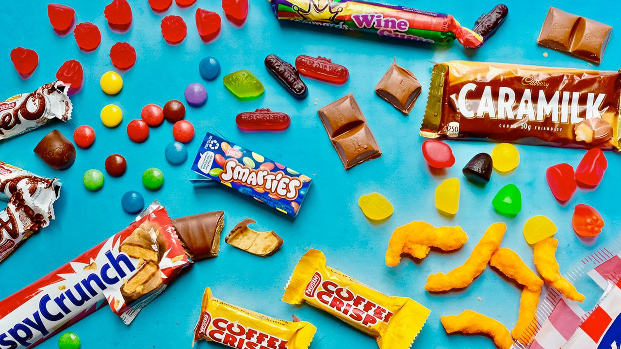 Junk Food Experience - Groups up to 6 Guests