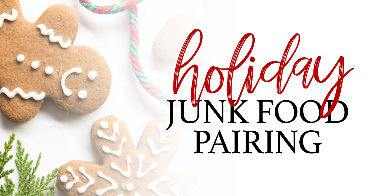 Holiday Junk Food Tour and Tasting (Daily)