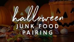 Halloween Junk Food Tour and Tasting (Daily through October)