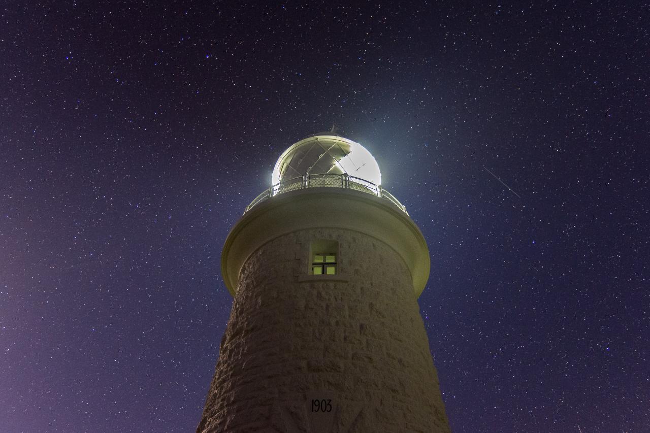 Cape Naturaliste Stargazing Night