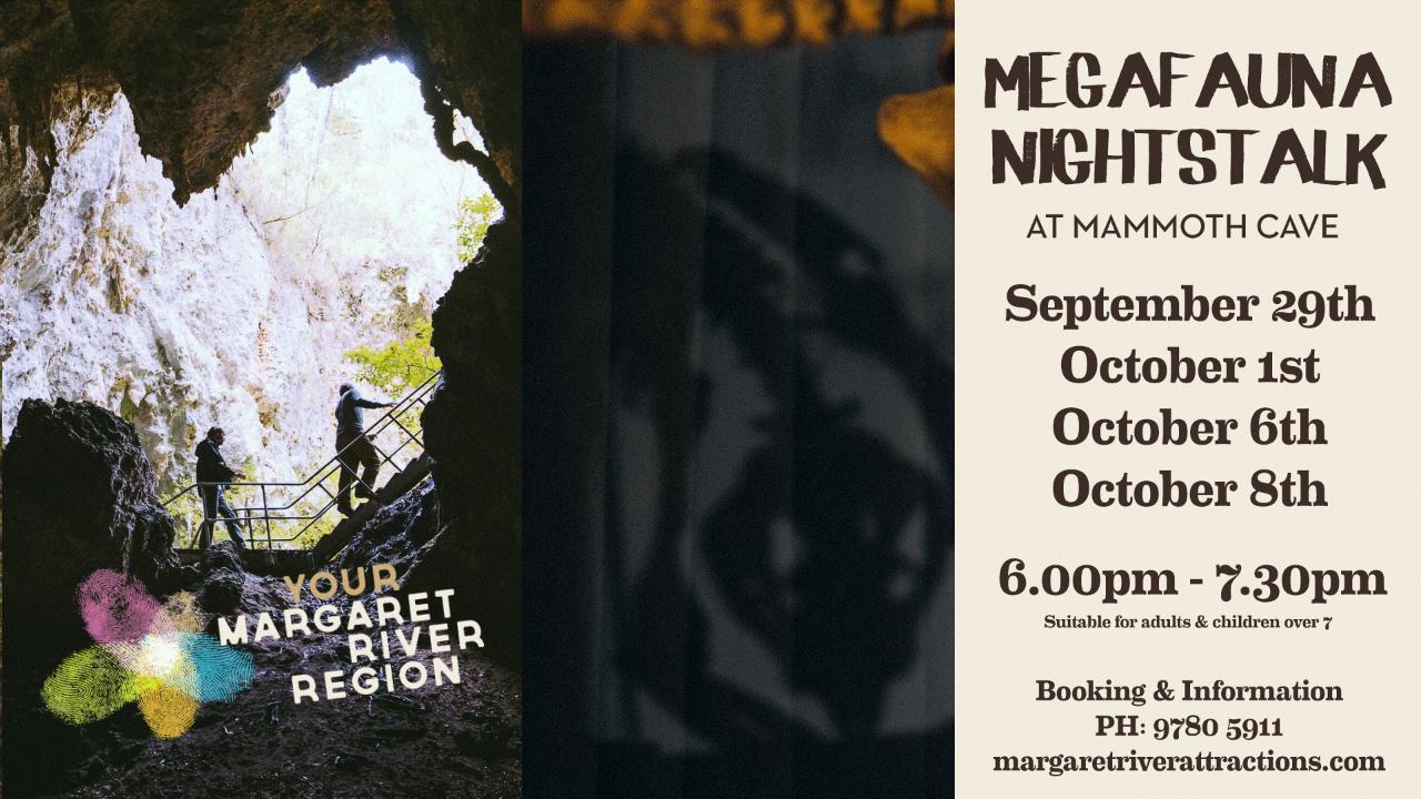 Megafauna Nightstalk