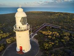 Cape Naturaliste Lighthouse Fully Guided Tower Tour