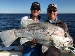 Deep Sea Fishing Charter - Jurien Bay