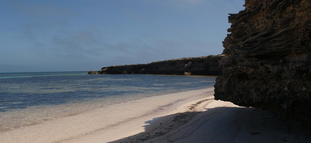 Shipwreck Special Full Day Tour of the Abrolhos Islands