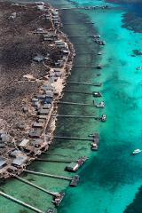 Abrolhos Islands Flyover Tour