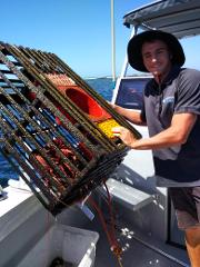 Abrolhos Islands Boat Charter Half Day Tour