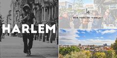 Visite Guidée privative de Harlem (après-midi)