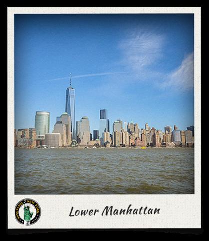 Visite Guidée privative de Lower Manhattan