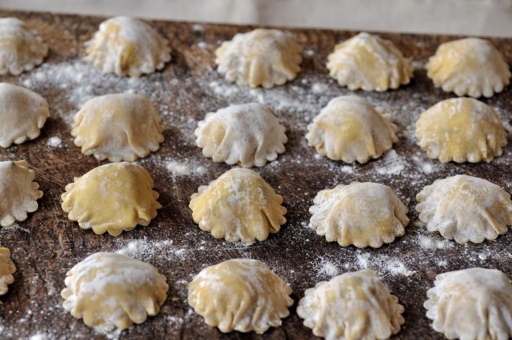 Rustic Italian Cooking Class Pasta Making Skills