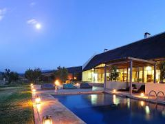 Sanbona - Gondwana Family Lodge