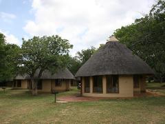 Classic Skukuza - Kruger Park Safari