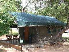 Kruger Park Safari - Budget Safari Tent