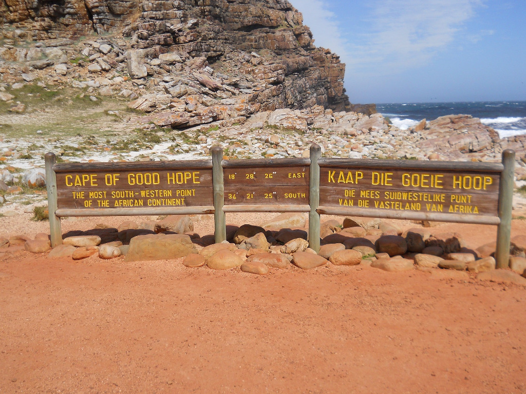 1-Day Cape Peninsula Full Day (Small Group Tour)