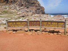 Cape Peninsula Full Day (Small Group Tour)