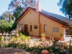 Inverdoorn Guest House with Transfer